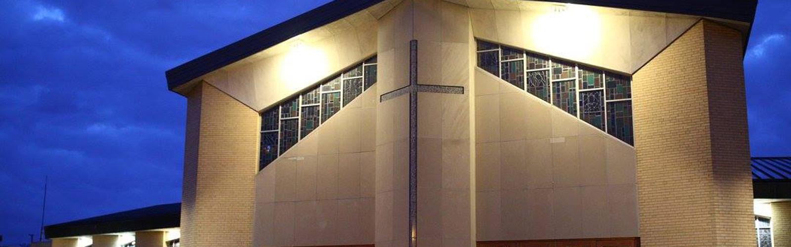 St. Albert the Great – Parish History