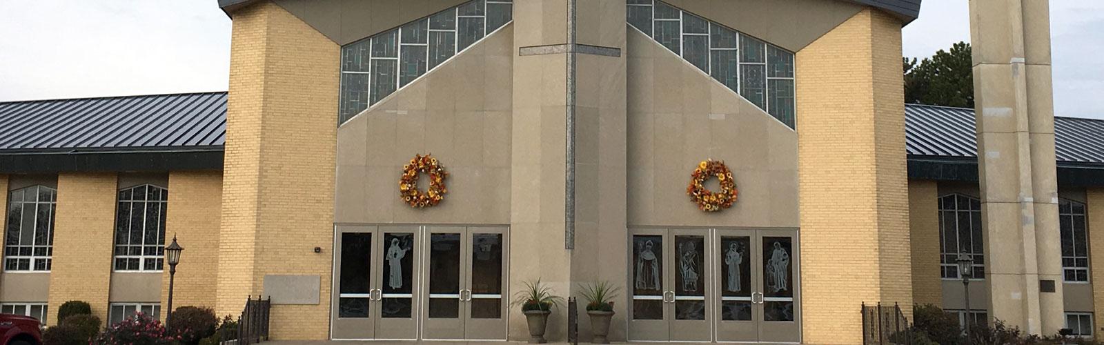About Our Parish